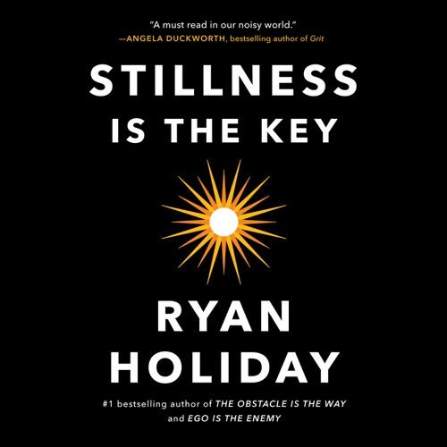 Stillness Is the Key (Unabridged) Listen, MP3 Download
