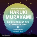 Die Ermordung des Commendatore Band II MP3 Audiobook