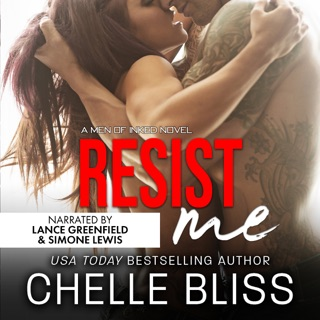 Resist Me: A Romantic Suspense Novel E-Book Download