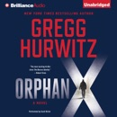 Download Orphan X: Evan Smoak, Book 1 (Unabridged) MP3