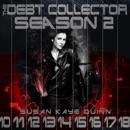 Wraith: The Debt Collector, Season 2 (Unabridged) MP3 Audiobook