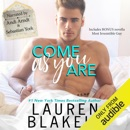 Come as You Are (Unabridged) MP3 Audiobook