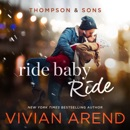 Ride Baby Ride MP3 Audiobook