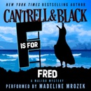 F is for Fred: Malibu Mystery, Book 6 (Unabridged) MP3 Audiobook