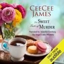 The Sweet Taste of Murder: An Angel Lake Mystery (Unabridged) MP3 Audiobook