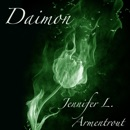 Daimon: The Prequel to Half-Blood MP3 Audiobook