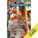A Cold Creek Christmas Surprise: The Cowboys of Cold Creek (Unabridged) MP3 Audiobook