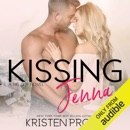 Kissing Jenna: The Big Sky Series, Book 2 (Unabridged) MP3 Audiobook