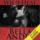 Wild Heat (Unabridged) MP3 Audiobook