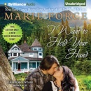 I Want to Hold Your Hand: Green Mountain, Book 2 (Unabridged) MP3 Audiobook