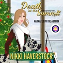 Death at the Summit: Target Practice Mysteries 2 MP3 Audiobook