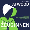 Die Zeuginnen MP3 Audiobook