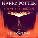 Harry Potter og Halvblodsprinsen MP3 Audiobook