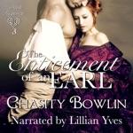 The Enticement of an Earl: Dark Regency, Book 3 (Unabridged)