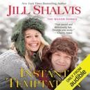 Instant Temptation (Unabridged) MP3 Audiobook