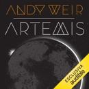 Artemis: La prima città sulla luna MP3 Audiobook