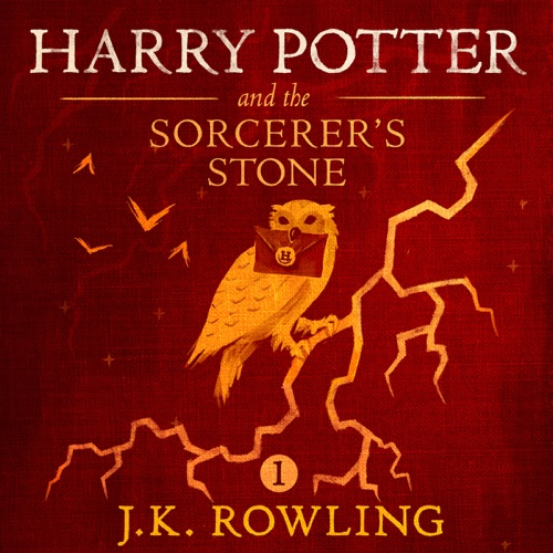 Harry Potter and the Sorcerer's Stone Listen, MP3 Download