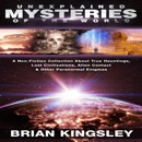 Unexplained Mysteries of the World: A Non-Fiction Collection About True Hauntings, Lost Civilizations, Alien Contact, and Other Paranormal Enigmas (Unabridged) mp3 book download