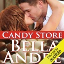 Candy Store (Unabridged) MP3 Audiobook