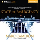 State of Emergency (Unabridged) MP3 Audiobook