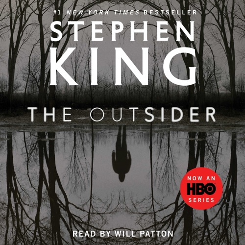 The Outsider (Unabridged) Listen, MP3 Download