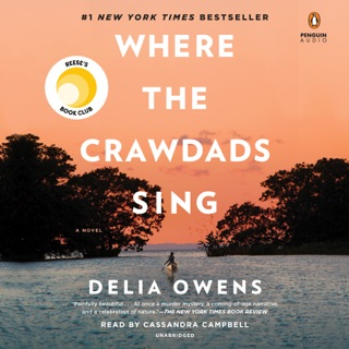 Where the Crawdads Sing (Unabridged) MP3 Download