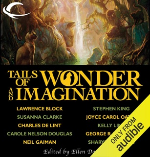 Tails of Wonder and Imagination (Unabridged) E-Book Download