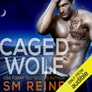 Caged Wolf: A Paranormal Romance: The Tarot Witches, Volume 1 (Unabridged) MP3 Audiobook