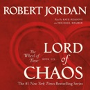 Lord of Chaos MP3 Audiobook