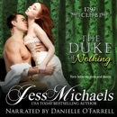 The Duke of Nothing MP3 Audiobook