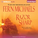 Razor Sharp: Revenge of the Sisterhood #14 (Unabridged) MP3 Audiobook