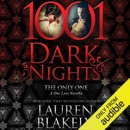 The Only One: A One Love Novella - 1001 Dark Nights (Unabridged) MP3 Audiobook