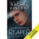 Reaper: A Soul Screamers Novella (Unabridged) MP3 Audiobook