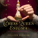 The Chess Queen Enigma: A Stoker & Holmes Novel MP3 Audiobook