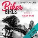 Biker Babe: Biker Girls 1 MP3 Audiobook