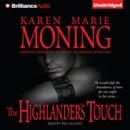 The Highlander's Touch: Highlander, Book 3 (Unabridged) MP3 Audiobook