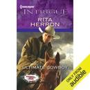 Ultimate Cowboy (Unabridged) MP3 Audiobook
