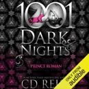 Prince Roman: 1001 Dark Nights (Unabridged) MP3 Audiobook