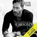 Choosing You: The Pierced Hearts Duet, Book 2 (Unabridged) MP3 Audiobook