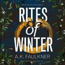 Rites of Winter: Inheritance, Book 6 (Unabridged) MP3 Audiobook