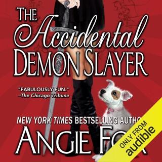 The Accidental Demon Slayer: Demon Slayer, Book 1 (Unabridged) E-Book Download