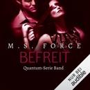Befreit: Quantum 4 MP3 Audiobook