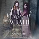 Wolves of Wrath: Gypsy Healer Series, Book 4 MP3 Audiobook