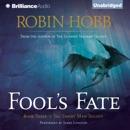 Fool's Fate: The Tawny Man, Book 3 (Unabridged) MP3 Audiobook
