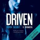 Driven: Driven 1 MP3 Audiobook