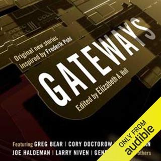 Gateways: Original New Stories Inspired by Frederik Pohl  (Unabridged) E-Book Download