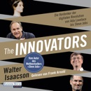 The Innovators MP3 Audiobook