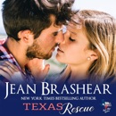 Texas Rescue: Lone Star Lovers, Book 8 (Unabridged) MP3 Audiobook