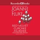Red Velvet Cupcake Murder MP3 Audiobook