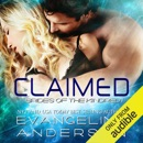 Claimed: Brides of the Kindred, Book 1 (Unabridged) MP3 Audiobook